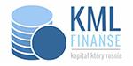 KML Finanse - logo