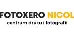 Fotoxero Nicol - logo