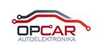 Opcar - logo